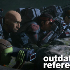 Outdated References 93: Rescue on Ryloth/ For All Time Always