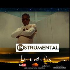 Wizkid - Ginger Instrumental ft. Burna Boy | (FREE Download)| Lm Afrobeats | Made In Lagos]