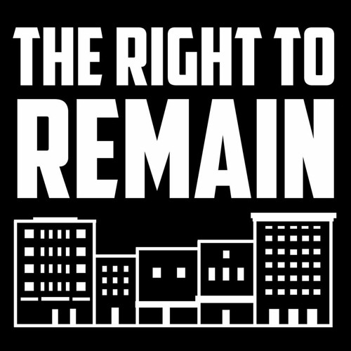 The Right to Remain: Learning from Housing Justice Praxis in Vancouver