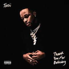 Toosii - rich nigga (feat. Key Glock)