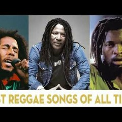Bob Marley Lucky Dube Alpha Blondy Greatest Hits Live Best Reggae Songs Of All Time