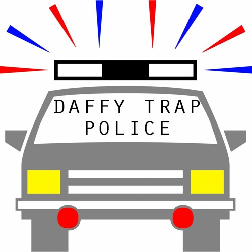 DAFFY TRAP-Police Hip Hop Beat