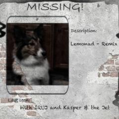 Lemonad - Remix with Kasper & the Jet
