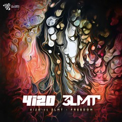 4i20 & 3LMT - Freedom (Original Mix)