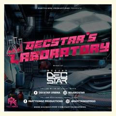 DJ Decstar - Reggaeton 10 (Vieja Escuela)