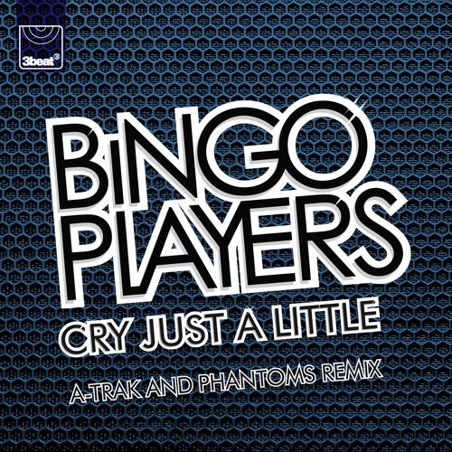 Cry (Just A Little) (A-Trak And Phantoms Remix)