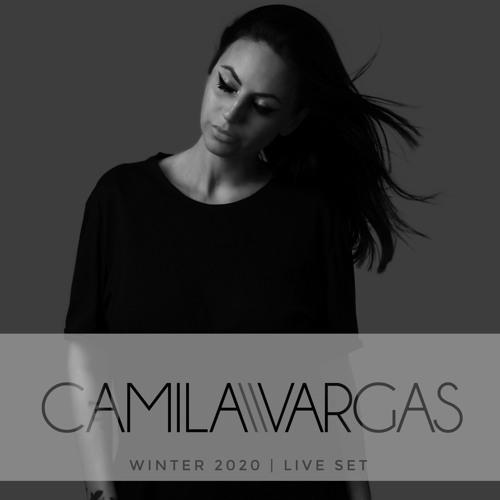 CAMILA VARGAS - WINTER 2020 (live Set)