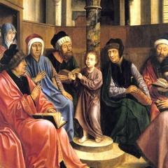 Jésus incompris par sa famille (Luc 2:40-52 et Marc 3:20-32)