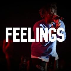"[FREE] Juice WRLD Type Beat | Trap INSTRUMENTAL 2020 | ""Feelings"" (Prod. NK Beatz) [Bino Collab]"