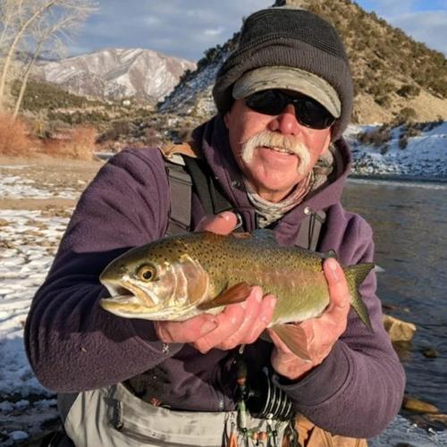 172 Duane Redford, Colorado, Guide, Author, Speaker