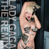 The Fame (Glam As You Remix - Radio Edit Version)
