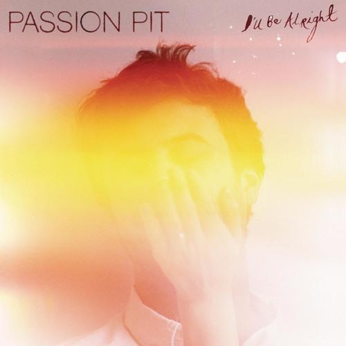 I'll Be Alright (Album Version)