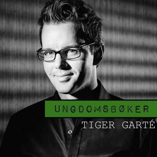 Min skrivemetode: Tiger Garté