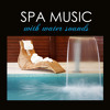 Spa Music with Water Sounds - Relaxing Spas Songs with Sea & Ocean Nature Sound Background