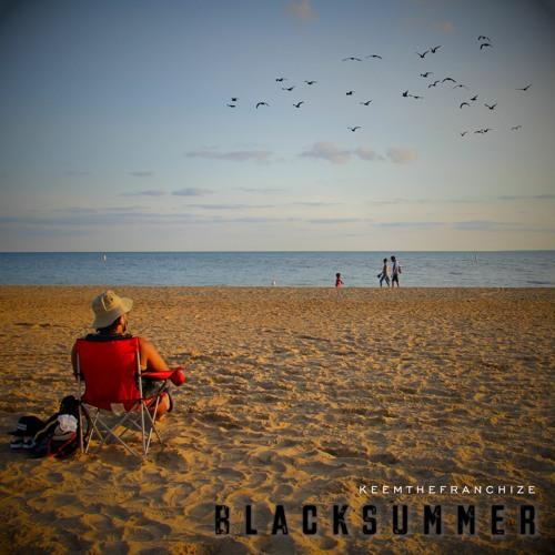 BLACKSUMMER
