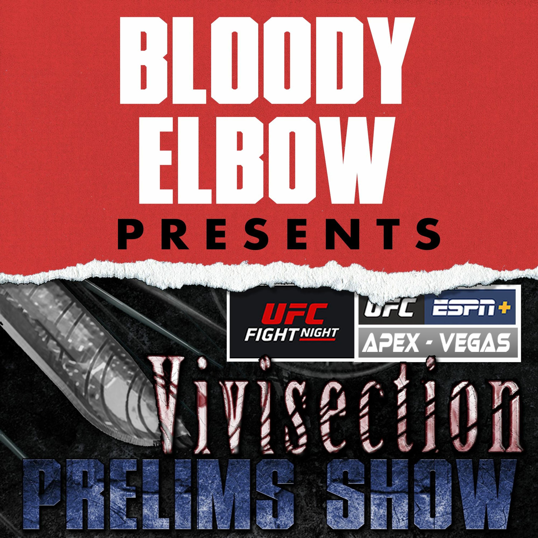 UFC Vegas 36: Brunson vs Till Picks, Odds, & Analysis  The MMA Vivisection PRELIMS SHOW