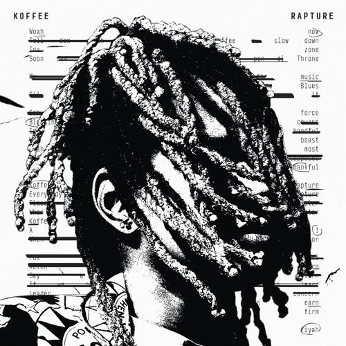 "Koffee: ""Rapture"" (EP)"