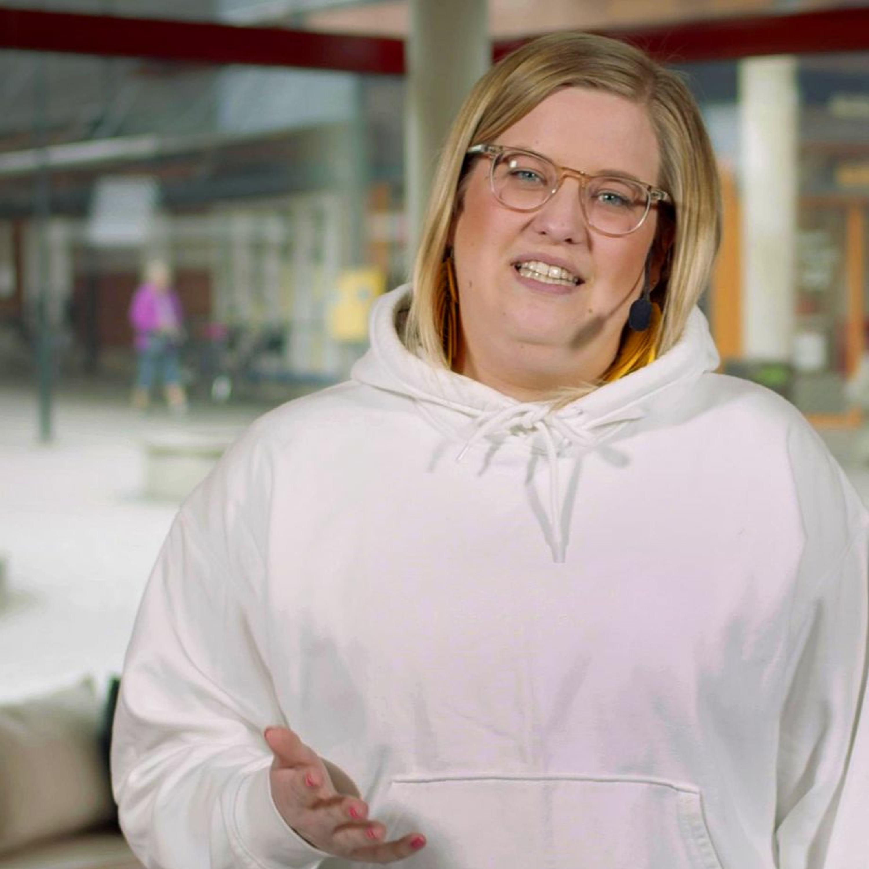 Gudstjänst: Vad säger pingstdagen om kristen tro? - Frida Igefjord