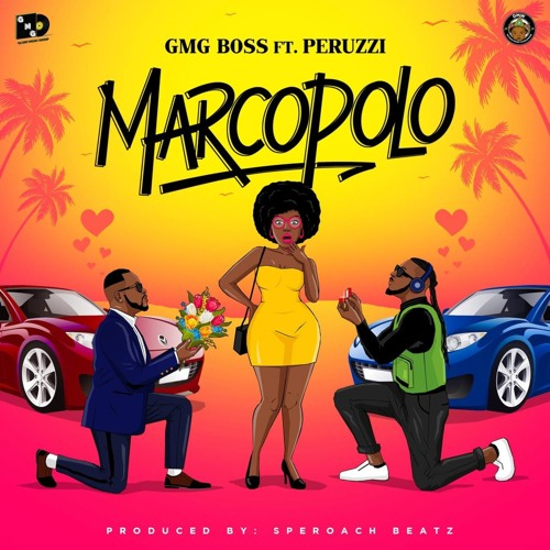 Marcopolo ( feat. Peruzzi )