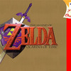 The Legend of Zelda Ocarina of Time title screen repeat.mp3