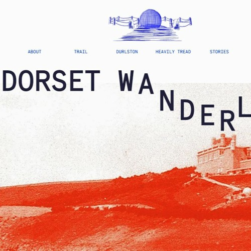 Bournemouth students create a digital art trail. Purbeck Coast FM's Ian Harkness speaks to them.