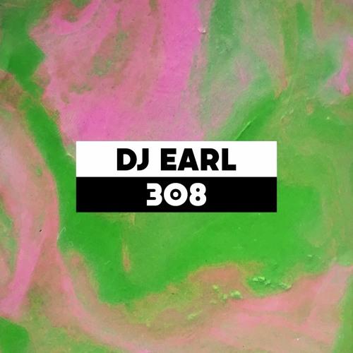 Dekmantel Podcast 308 - DJ Earl