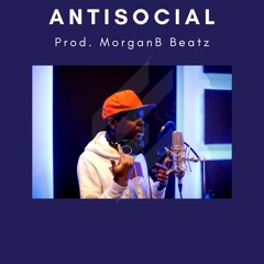 Antisocial (Gunna x Lil Uzi x Don Toliver Type Beat)