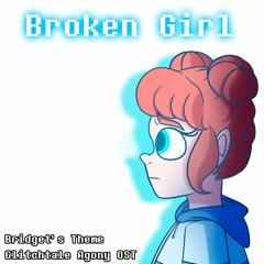 Broken Girl (BridgetsTheme)  Glitchtale Agony OST