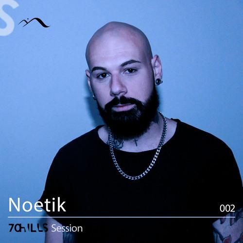 70HILLS Session 002 - Noetik Image