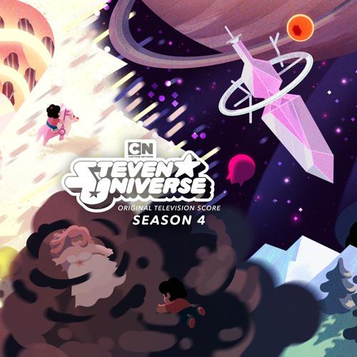 Steven Universe: Season 4 (Original Television Score)