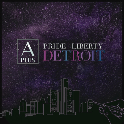 Pride Liberty Detroit