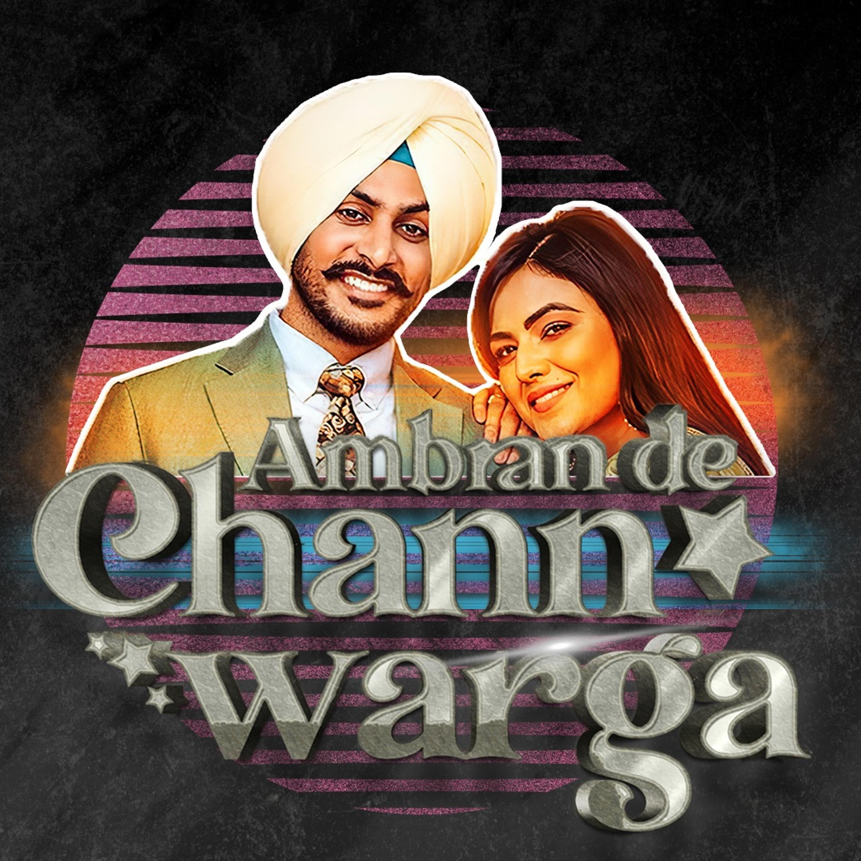 Ambran De Chann Warga (Bhangra Remix)   DJ Deep NYC Ft. Rajvir Jawanda   New Punjabi Songs 2021