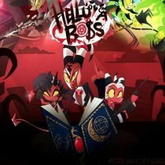 moxxie's bad trip, Helluva Boss ep 6