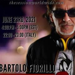 Bartolo Fiorillo - Guest Mix
