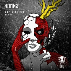 Konka - Annix [PREMIERE]