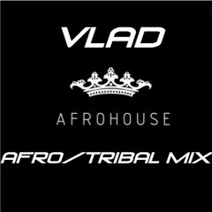 WELCOME TO HOUSE VOL.3 AFRO TRIBAL
