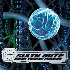 [PREMIERE] DJ G2G - Bubble Hearth (UTMVA006)