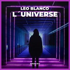 Leo Blanco Original Mixes