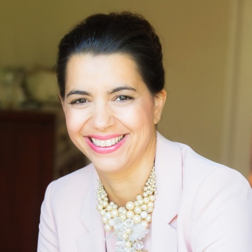 Über Unternehmertum und Politik mit Amel Karboul