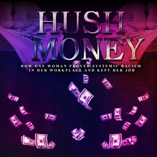 Jacquie Abram, Author of 'Hush Money,' Featured on Dr. Pat Show Talking Racism in Workplace