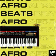 Afrobeats ► [FREE SAMPLE PACK]