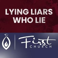 Lying Liar Who Lies
