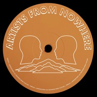 PREMIERE: Artists From Nowhere - Ekna
