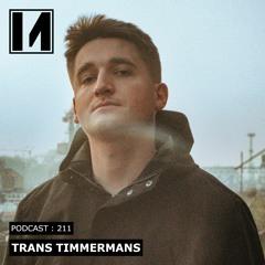 Miejsca w techno, gdzie... | 211: Trans Timmermans