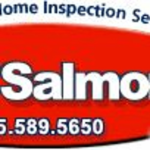 Jim Salmon Home Inspections for a thorough inspection