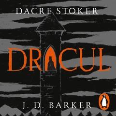 Dracul - Dacre Stoker