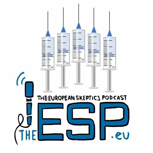 TheESP – Ep. #290 – Trypanophobia