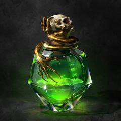 Toxic Potion (Prod.by D`r,a,w Dp)
