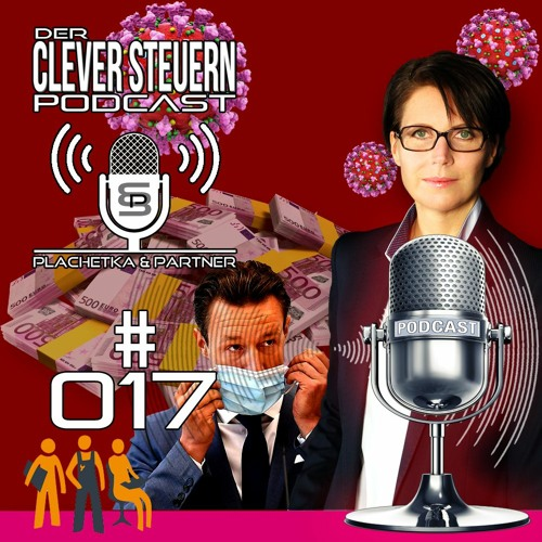 CLEVER STEUERN PODCAST – Episode 017