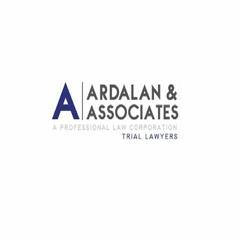 Passionate attorney free consultation for You | Ardalan & Associates, PLC